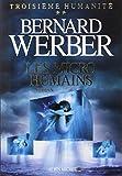Les micro-humains : roman / Bernard Werbe | Werber, Bernard (1961-....). Auteur