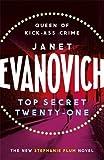 Top Secret Twenty-One (Stephanie Plum 21)