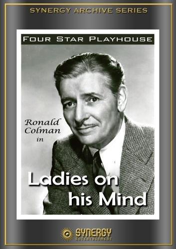 Ladies on His Mind