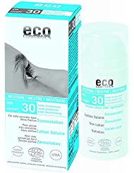 eco cosmetics: Sonnenlotion LSF 30 neutral (100 ml)