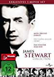 James Stewart Collection [3 DVDs] -