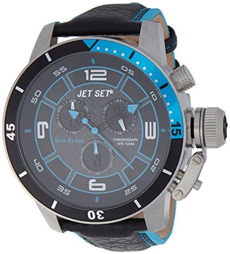 Jet Set J91101-233, Orologio da polso Uomo