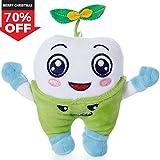 SGILE Peluche de Diente Abrazando la muñeca Juguete para niños