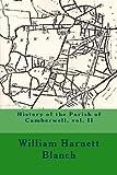 2: History of the Parish of Camberwell, vol. II