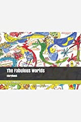 Fabulous Worlds: From images to words Paperback
