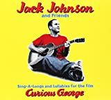 Sing-A-Longs & Lullabies for the Film Curious George (2006-08-02)
