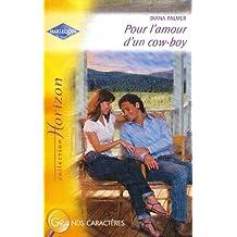 Pour l'amour d'un cow-boy