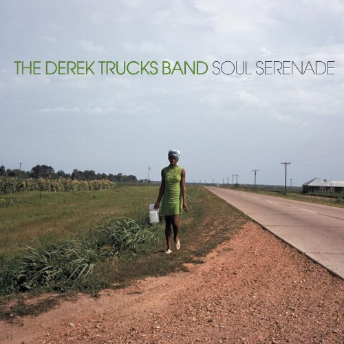 Derek Band Trucks: Soul Serenade (Audio CD)