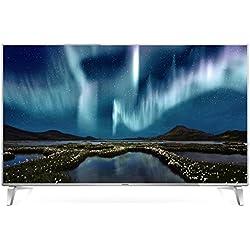 "Panasonic TX-58DX780E 58"" 4K Ultra HD 3D Smart TV Gris LED TV - Televisor (4K Ultra HD, Firefox OS, A, Gris, 3840 x 2160 Pixeles, Plana)"