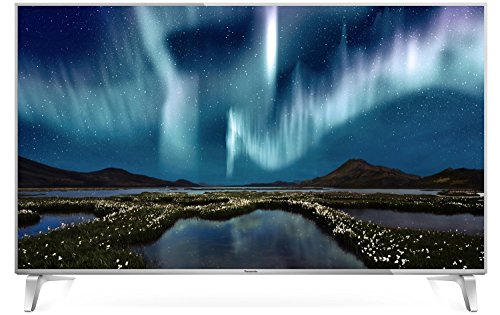 Panasonic TX-58DX780E 58' 4K Ultra HD 3D Smart TV Gris LED TV - Televisor (4K Ultra HD, Firefox OS,...