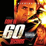 Gone In 60 Seconds - Original Motion Picture Soundtrack [Explicit]