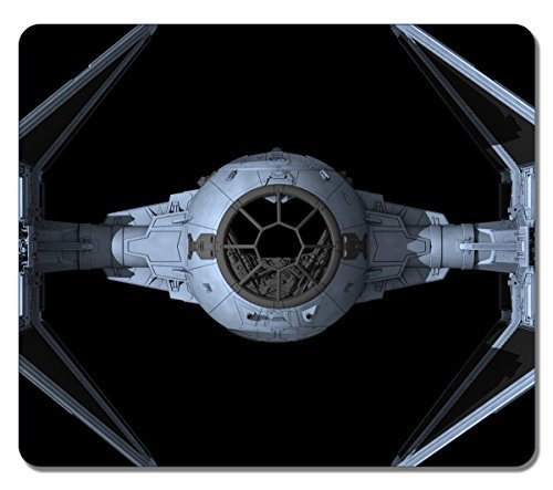 Art Mouse Pads Customized Tie Fighter High Quality Eco Friendly Mouse Mat Cute Gaming Mouse pad