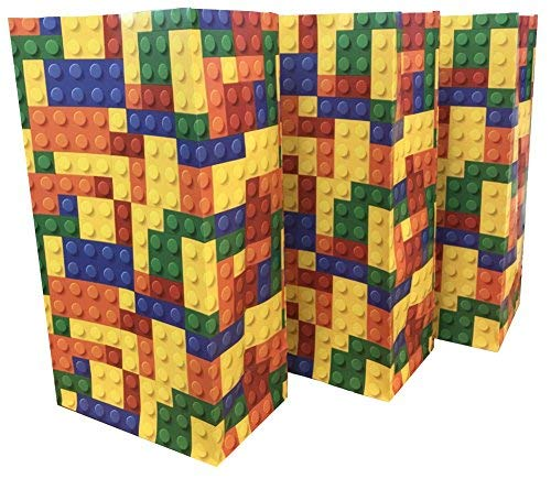 Building Blocks / Bricks Pick n ...