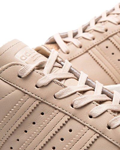 adidas Originals Superstar 80s Cork W, st pale nude-st pale nude-off white Crema