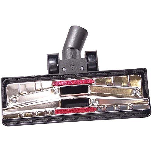 Staubsaugerrohr 35mm, Hartbodendüsen & Saugpinsel für Samsung SC 6210 - 3