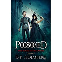Poisoned: The Book of Maladies