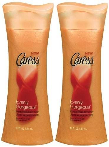 caress-exfoliating-body-wash-evenly-gorgeous-18-fl-oz-by-caress-english-manual