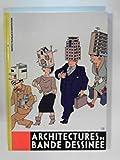 Architectures de bande dessinée