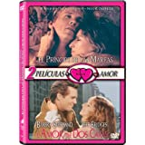 Pack: El Principe De La Mareas + El Amor Tiene Dos Caras (Import Dvd) (2013) J