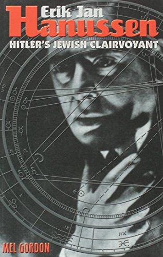 Hanussen: Hitler's Jewish Clairvoyant