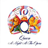 A night at the Opera / Queen | Queen. Interprète. Compositeur