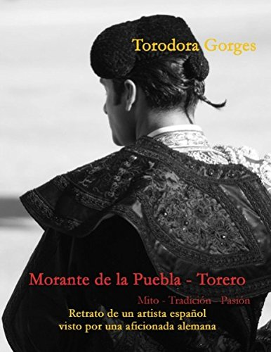 Morante de la Puebla - Torero por Torodora Gorges