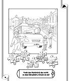 Feuerwehrmann Sam Das grosse Spassbuch: Über ...Vergleich