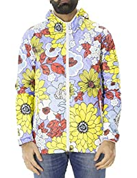 size 40 c00f5 8d045 Amazon.it: Fantasia - Giacche e cappotti / Uomo: Abbigliamento
