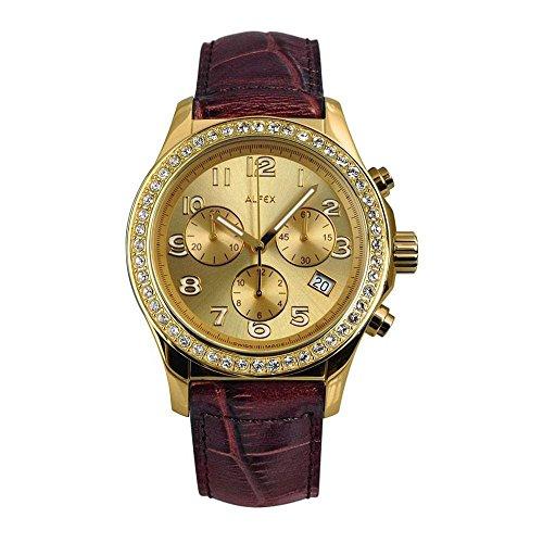 Alfex 5678-806 reloj cuarzo para unisex