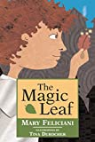 The Magic Leaf (English Edition)
