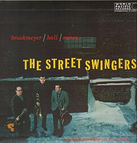 The Street Swingers [Vinyl LP]