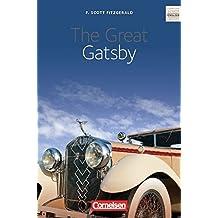 Cornelsen Senior English Library - Literatur: Ab 11. Schuljahr - The Great Gatsby: Textband mit Annotationen