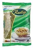 Raitip Mungobohnen, grün, getrocknet, 6er Pack (6 x 300 g)