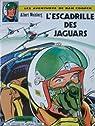 Dan Cooper, tome 7 : L'escadrille des Jaguars par Weinberg