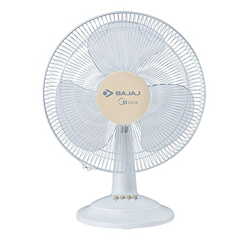 Bajaj Midea BT 07 Table Fan 400mm
