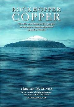 Rockhopper Copper by [Glass, Conrad]