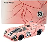 Minichamps 459.020.981,9cm Porsche 917/20Willi Kauhsen Racing Team/Joest 24h Le Mans 19711. Praxis