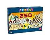 ASS Altenburger 22501341 - Groߟe Spielesammlung mit 250 Spielemöglichkeiten