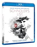 Schindler's list [Blu-ray] [IT Import]