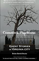 Comstock Phantoms by Brian David Bruns (2003-10-02)