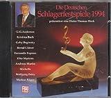 Die Deutschen Schlagerfestspiele 1994