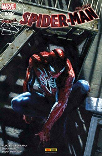 All-new Spider-Man nº2 par Collectif