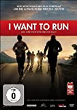 Locandina I Want to Run - The Toughest Race in the World ( I want to run - Das härteste Rennen der Welt ) [ NON-USA FORMAT, PAL, Reg.2 Import - Germany ]