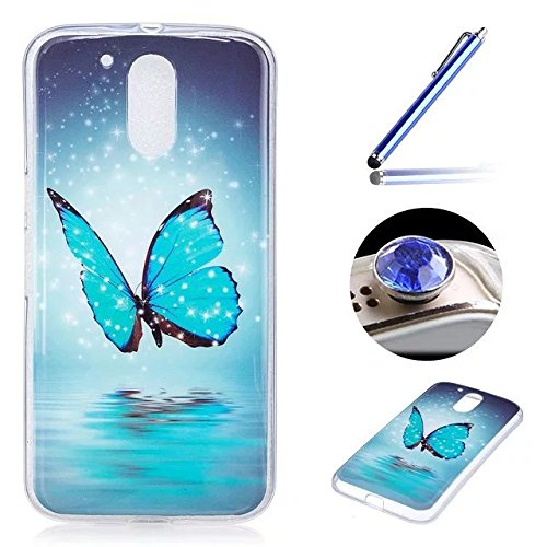 motorola-moto-g4-plus-silicone-casemotorola-moto-g4-tpu-caseetsue-night-luminous-pretty-blue-butterf