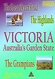Victoria Australia's Garden State [NON-US FORMAT; PAL; REG.0 Import - Australia] by Sandy Jacobe