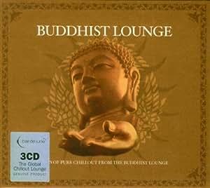 Buddhist Lounge