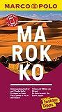 MARCO POLO Reiseführer Marokko: inklusive Insider-Tipps, Touren-App, Update-Service und NEU: Kartendownloads (MARCO POLO Reiseführer E-Book)
