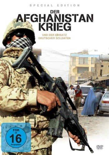 Der Afghanistankrieg [Special Edition]
