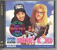 Waynes world - Philips CDI