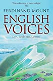 English Voices: Lives, Landscapes, Laments